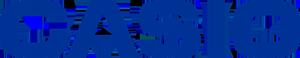leverancier Casio